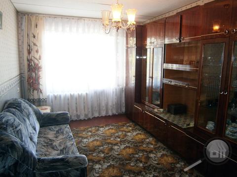 Продается 3-комнатная квартира, ул. Клары Цеткин - Фото 2