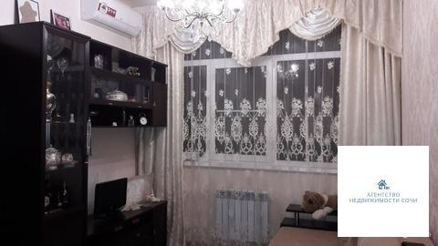 Краснодарский край, Сочи, Виноградный пер. 8