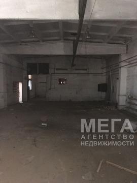 Производственное помещение с кран- балкой. - Фото 4