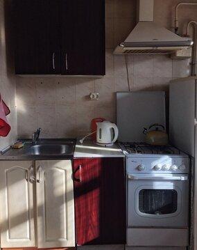 Сдается в аренду квартира г Тула, ул Марата, д 35в - Фото 1