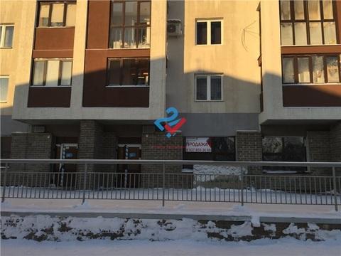 Продается офис 97м2 на Черниковской д.18 - Фото 1