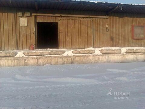 Склад в Красноярский край, Красноярск Северное ш, 11 (150.0 м) - Фото 1