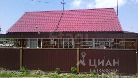 Продажа дома, Комсомольск-на-Амуре, Ул. Глазунова - Фото 1