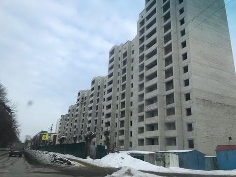 Продается 2- комнатная квартира по ул. Тернопольская, 4 строение - Фото 2