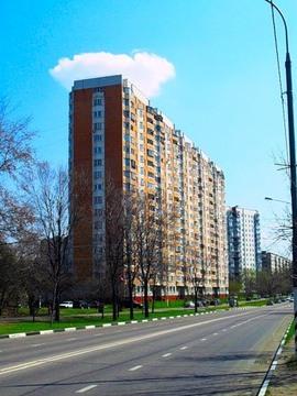 Продажа квартиры, м. Орехово, Шипиловский пр. - Фото 1