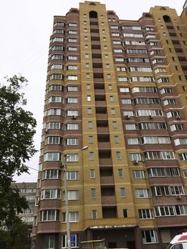 Продается 2-я кв-ра в Ногинск г, Климова ул, 25 - Фото 1