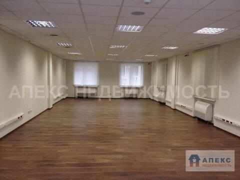 Аренда помещения 1046 м2 под офис, банк м. Менделеевская в . - Фото 4