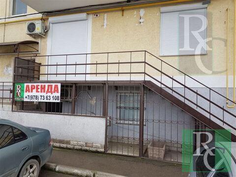 Аренда офиса, Севастополь, Ул. Вакуленчука - Фото 1