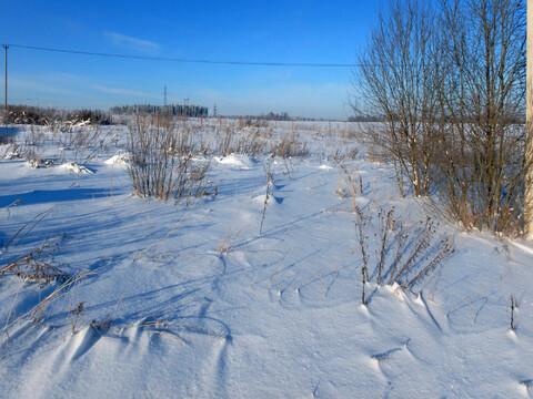 Продается участок, деревня Судниково - Фото 4
