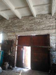 Продажа производственного помещения, Цивильский район - Фото 1