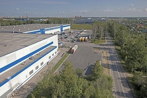 Аренда склада класс А в Подольском районе - Фото 5