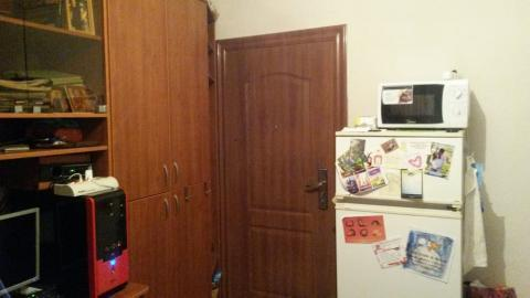 Комната в секции на сжм - Фото 4