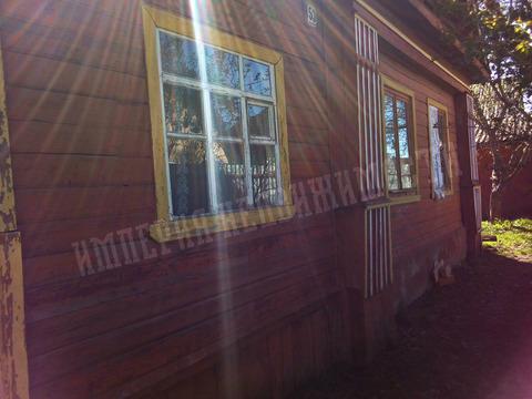 Дом, 45 кв.м, деревянный, участок 5 сот. - Фото 2