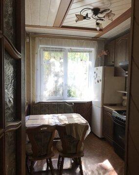 Сдается в аренду квартира г Тула, ул Академика Обручева, д 5 - Фото 1