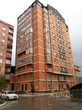 Продажа квартиры, Каспийск, Проспект Омарова - Фото 1
