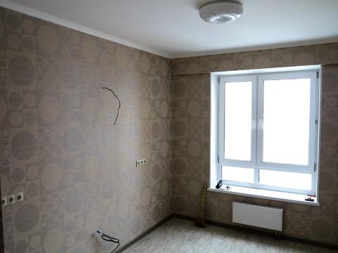 1-комнатная квартира 38.2 кв.м, с евро ремонтом. - Фото 5