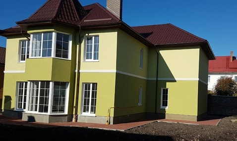 Продам дом в Зеленоградске - Фото 1