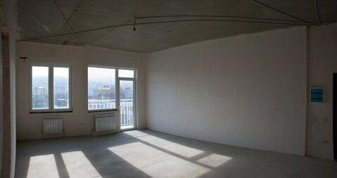 Купить однокомнатную квартиру в доме бизнес класса, город Новороссийск. - Фото 1