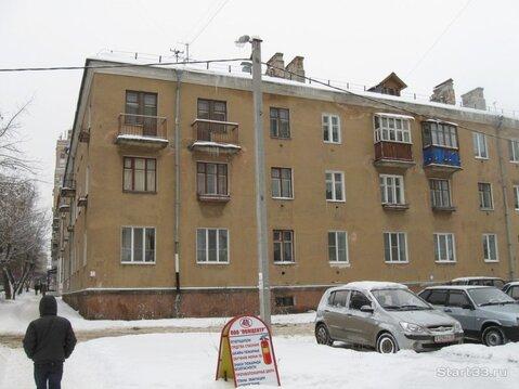Комната в 3-комнатной квартире