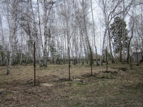 Продаю земельный участок СНТ Русь - Фото 5