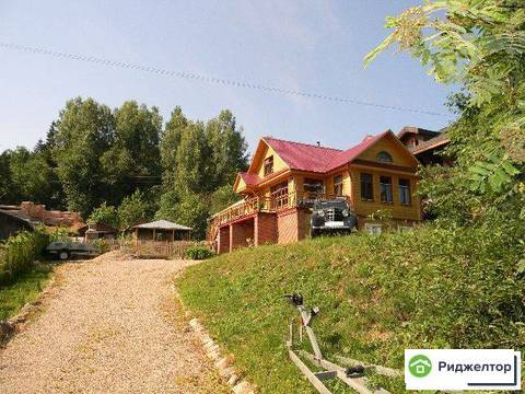 Аренда дома посуточно, Приволжский район - Фото 4