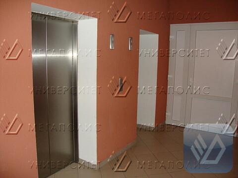 Сдам офис 77 кв.м, бизнес-центр класса B «Политех» - Фото 2