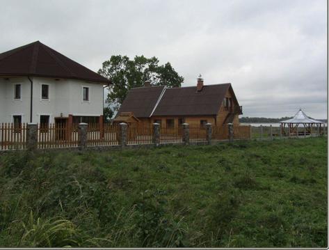 Продается Усадьба с двухэтажном домом, баней в Белоруссии. - Фото 2