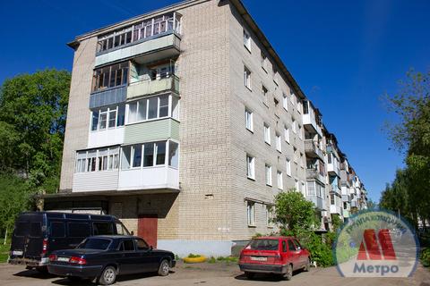 Квартира, ул. Старостина, д.10 - Фото 1