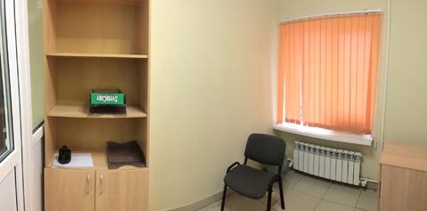 Офисное помещение, 9,7 м2 - Фото 1