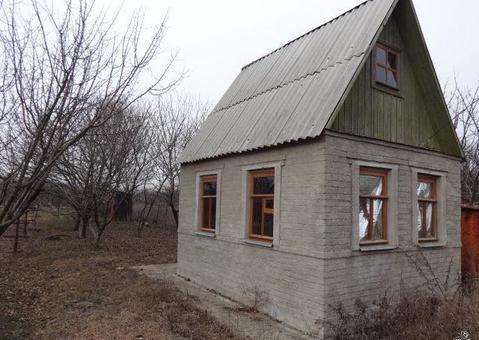 Продается участок ст Тополь - Фото 4