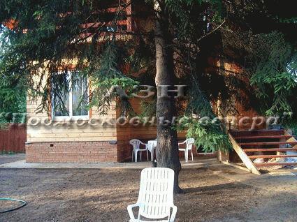 Новорязанское ш. 20 км от МКАД, Быково, Дом 175 кв. м - Фото 1
