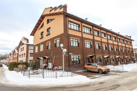 Продажа таунхауса, Троицк, Новотроицкая улица - Фото 1