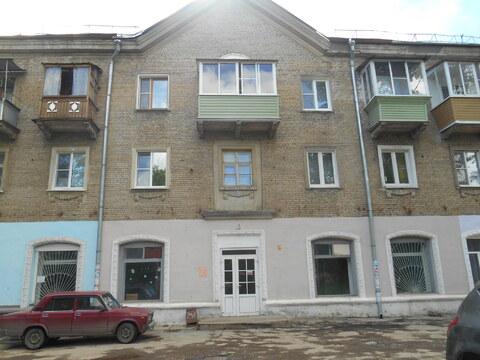 Сдам помещение свободного наз-ния 250 м.кв. ул. Октябрьская г.Рязань - Фото 1