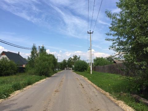 Лукошкино 12,5 соток ИЖС - Фото 1