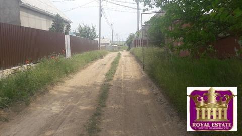Продажа участка, Мирное, Симферопольский район, Ул. Липовая - Фото 3