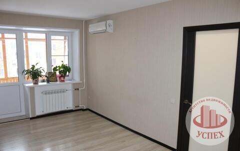 2-комнатная квартира на улице Физкультуная, 25. - Фото 2