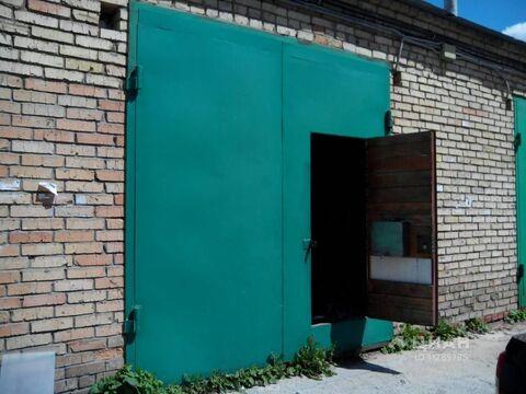 Продажа гаража, Пенза, Ул. Собинова - Фото 2
