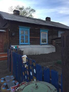 Продажа дома, Чита, Ул. Летная - Фото 1