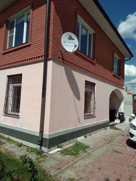 Дом кирпичный 125.3 кв.м. с земельным участком 9.5 соток в г. Кашира, . - Фото 2