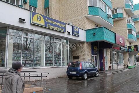 Продажа торгового помещения, Зеленоград, 2 микрорайон - Фото 2
