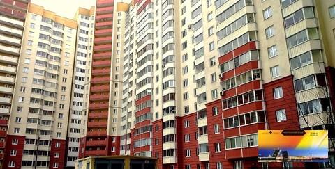 Хорошая квартира в современном доме Приморский район. Долгоозерная 37 - Фото 2