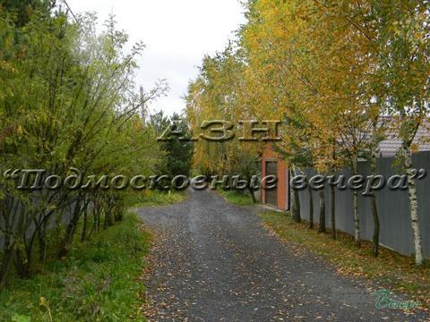 Боровское ш. 18 км от МКАД, Марушкино, Участок 12 сот. - Фото 5