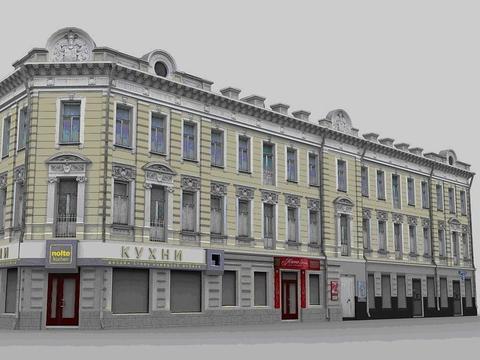 Аренда офиса, м. Кропоткинская, Ул. Волхонка - Фото 5