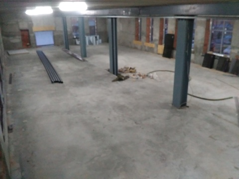 В новом ТЦ площадь 1050 кв.м. - Фото 3