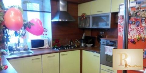 Сдается 3-х ком.квартиру улучшенной планировки в г.Обнинске, пр.Ленина - Фото 1