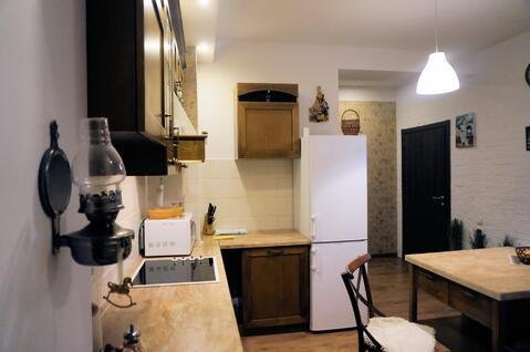 Квартира 60 м2 в Сочи (Бытха) с отличным ремонтом! - Фото 5