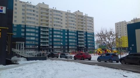 Продажа квартиры, Засечное, Пензенский район, Светлая - Фото 1