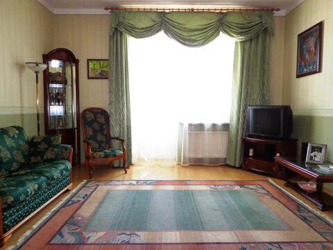 Сдаю впервые 3 ком. квартиру в отличном состоянии на Проспекте Мира - Фото 3