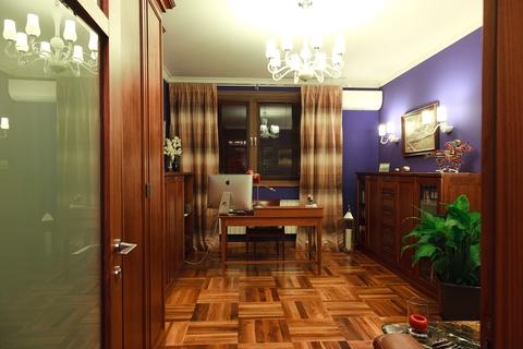 Продам 4-х комнатную квартиру в доме бизнес-класса Рублевское шоссе - Фото 5