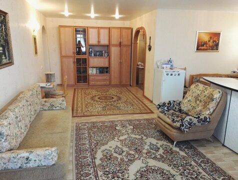 Продажа 3-комнатной квартиры, 84.5 м2, Московская, д. 114к1, к. корпус . - Фото 4